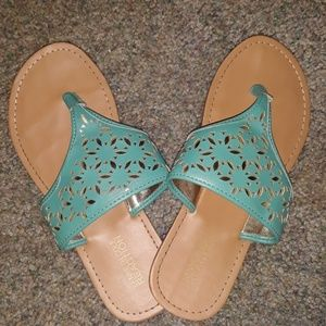 Sandals and slip ons
